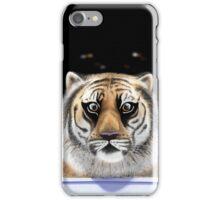 Richard Parker iPhone Case/Skin
