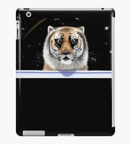 Richard Parker iPad Case/Skin