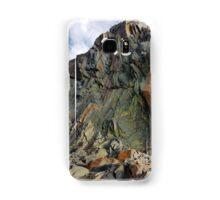 Layered Samsung Galaxy Case/Skin