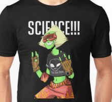Cool Peridot Steven Universe Unisex T-Shirt