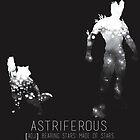 Rocket & Groot: Astriferous.  by CallinghamM