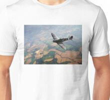 Spitfire victory Unisex T-Shirt