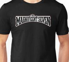 The Magnificent Seven 2016 Unisex T-Shirt