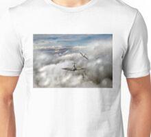 Daka daka daka daka daka Unisex T-Shirt