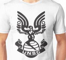 UNSC Logo Unisex T-Shirt