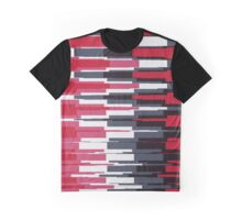 Abstract 298 Graphic T-Shirt