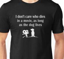 Dog lover Shirt Unisex T-Shirt
