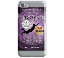 SNOOZE: A Story of Awakening iPhone Case/Skin