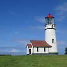 Cape Blanco Lighthouse by gcampbell