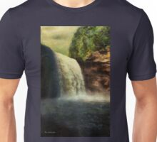 Dawn Falls Unisex T-Shirt