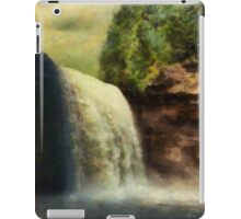 Dawn Falls iPad Case/Skin