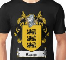 Carew (Carey, Kerry) - Cork Unisex T-Shirt