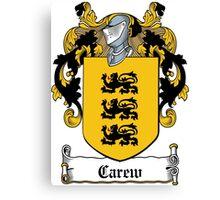 Carew (Carey, Kerry) - Cork Canvas Print