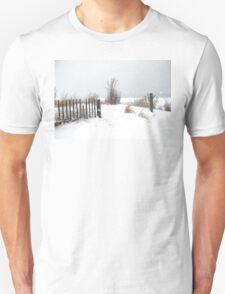 Snow and Sand T-Shirt