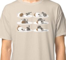 Nap Buddehs Graphic Tee Classic T-Shirt