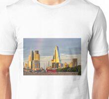 City of London Cityscape Unisex T-Shirt