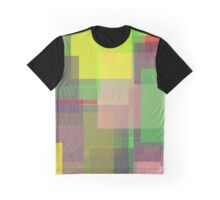 FOXTROT SQUARE COMPOSITION Graphic T-Shirt