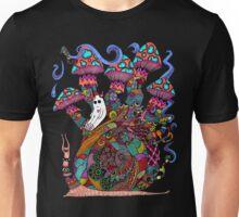 Snail Ride II Unisex T-Shirt