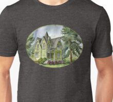 The Green Clapboard House Unisex T-Shirt