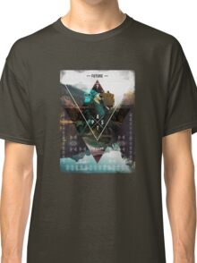 In Time And Space Classic T-Shirt