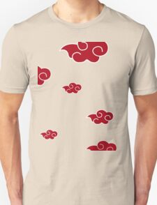 Special Edition || red cloud Akatsuki Unisex T-Shirt