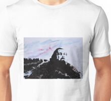 Leonardo DiCaprio   The revenant  Unisex T-Shirt