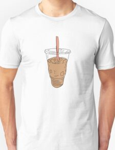 Iced Coffee Unisex T-Shirt