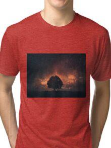 magic tree 2 Tri-blend T-Shirt