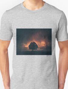 magic tree 2 Unisex T-Shirt