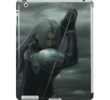 Sephirot iPad Case/Skin