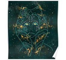 Galaxy 'Soka Poster