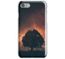 magic tree 2 iPhone Case/Skin