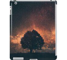 magic tree 2 iPad Case/Skin