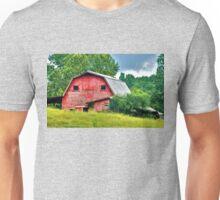 Historic Barn Unisex T-Shirt