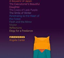 Fireworks by Greg Stedman