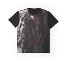 Sephirot Graphic T-Shirt