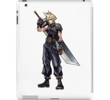 Cloud iPad Case/Skin
