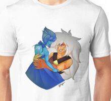 Jasper And Lapis Lazuli Steven Universe Unisex T-Shirt