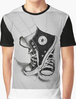 Converse Graphic T-Shirt