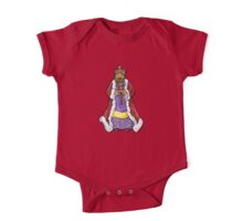 King for the Day One Piece - Short Sleeve