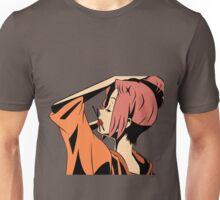 Samurai Champloo- Fuu Unisex T-Shirt