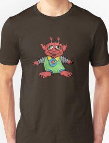 Melvin Martian the Eldest Son Unisex T-Shirt