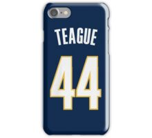 Jeff Teague iPhone Case/Skin