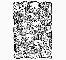 Welcome to Isometric City! Unisex T-Shirt