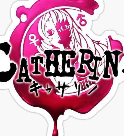 Catherine Sticker