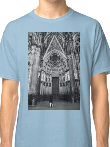 Contemplate Classic T-Shirt