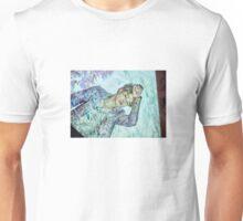BTS Wings Jimin v2 Unisex T-Shirt