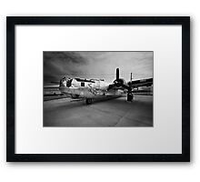 B-24 Liberator Framed Print