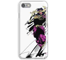 Exodus and Magneto iPhone Case/Skin
