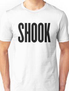 Shook Unisex T-Shirt